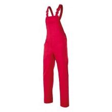 Pantalon peto 290-12 rojo VELILLA
