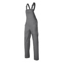 Pantalon peto 290-8 gris VELILLA