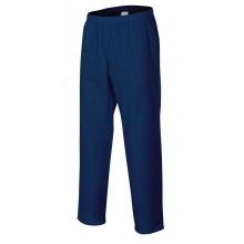 Pantalon pijama 253001-1 azul marino VELILLA