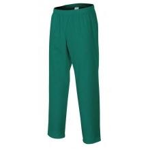 Pantalon pijama 253001-2 verde VELILLA