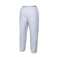 Pantalon ambientes fríos 253002-7 blanco VELILLA