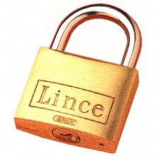 Candado 300-50 iberdrola*(IBC)* LINCE