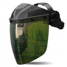 Visor ROCKET verde IR-5.0 2188-VRV5 MARCA