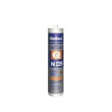 Silicona neutra Orbasil N-09 translucido 300ml QUILOSA
