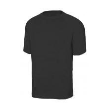 Camiseta tecnica manga corta 105506-0 negro VELILLA
