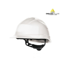 Casco obra QUARTZ UP III blanco DELTAPLUS