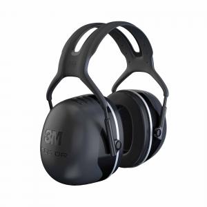 Protector oidos peltor X5A SV diadema 3M