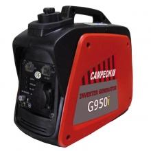 Generador Inverter insonorizado G-950i CAMPEON