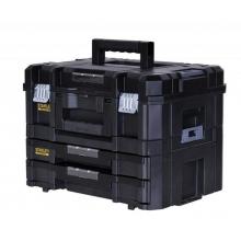 Caja de herramientas con cajones  (TSTAK-II+TSTAK-IV) STANLEY