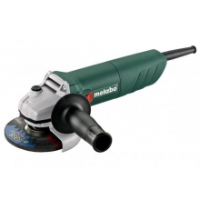 Amoladora mini W 750-125 ø 125mm 750W METABO
