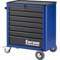 Carro herramientas 920x750x450mm  FORUM