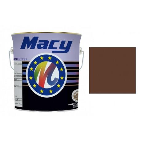 Esmalte sintético 375ml pardo 517 r8011 MACY