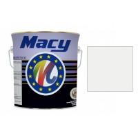 Esmalte sintético blanco brillo 4 litros 501 MACY