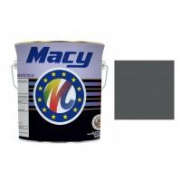 Esmalte sintético gris medio brillo 750ml MACY