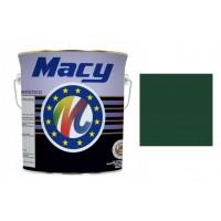 Esmalte sintético verde mayo brillo 750ml MACY