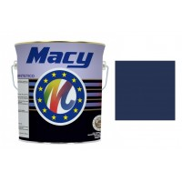 Esmalte sintético 750ml azul 542 r5003 MACY