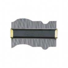 Galga copia perfil 150x40mm pin 1mm preisser FORUM