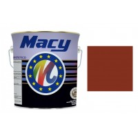 Esmalte sintético rojo ingles brillo 750ml MACY