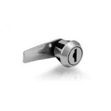 Cerradura taquilla CH11.001CR cromo OJMAR
