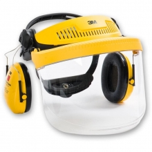 Kit Arnes facial G500 +pantalla facial+protector auditivo 3M