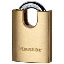 Candado alta proteccion 40mm retardo llave MASTERLOCK