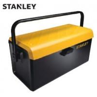 Caja herramienta metalica  480mm gran capacidad STANLEY