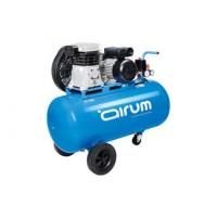 Compresor de Pistón 3 hp 100 lts 330 lts/min AIRUM