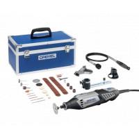 Multiherramienta DR 4000-4 + 57 accesorios + maletin DREMEL