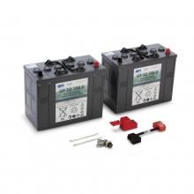 Kit baterias para B40 C BP KARCHER