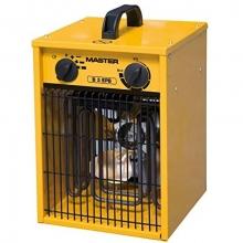 Generador electrico B-3.3 EPB (3kw) monofasico MASTER