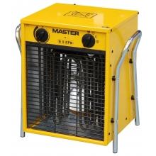 Generador electrico B-9 trifásico 9 kW MASTER