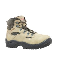 Bota Texas Plus S1P beige PANTER