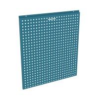 Panel perforado 480x10x530mm 144 0 HECO