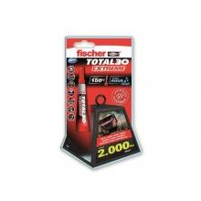 Adhesivo rápido total 30 EXTREM 5gr (30 segundos) FISCHER