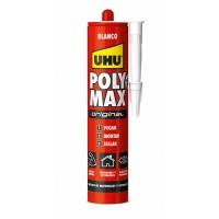 Sellador polimero ms poly max blanco 465grs IMEDIO-UHU