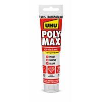 Sellador polimero ms poly max cristal expres 115grs IMEDIO-UHU