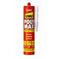 Sellador polimero ms poly max blanco express 425 g IMEDIO-UHU