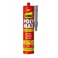 Sellador polimero Poly Max expres 425grs gris IMEDIO-UHU