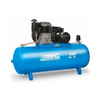 Compresor correas B7000-500 FT 10 HP 7,5kW Serie PRO ABAC
