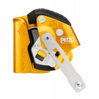 Anticaidas deslizante Asap Lock cuerda 10-13 B071BA00 PETZL