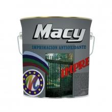 Imprimacion sintetica gris 750 ml (1kg) MACY