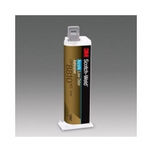 Adhesivo estructural acrilico DP8810NS verde 45ml (12 unidades) 3M