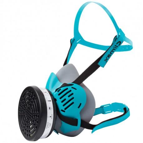 Semi mascara 820 sin filtro CLIMAX