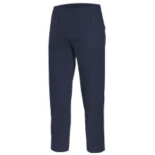Pantalon pijama cintas 533001-1 azul marino VELILLA