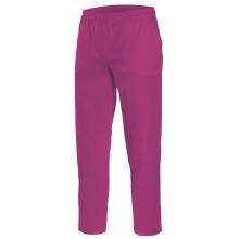 Pantalon pijama cintas 533001-23 fucsia VELILLA