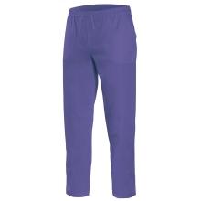 Pantalon pijama cintas 533001-26 morado VELILLA