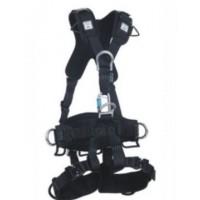 Arnes suspension GRAVITY negro T- M/L MSA