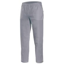 Pantalon pijama cintas 533001-58 gris hielo VELILLA