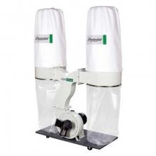 Aspirador virutas SAA-3003 2 sacos 3CV trifasico HOLZSTAR