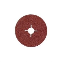 Disco de lija Combiclick CC-FS 115 CO grano 60 PFERD